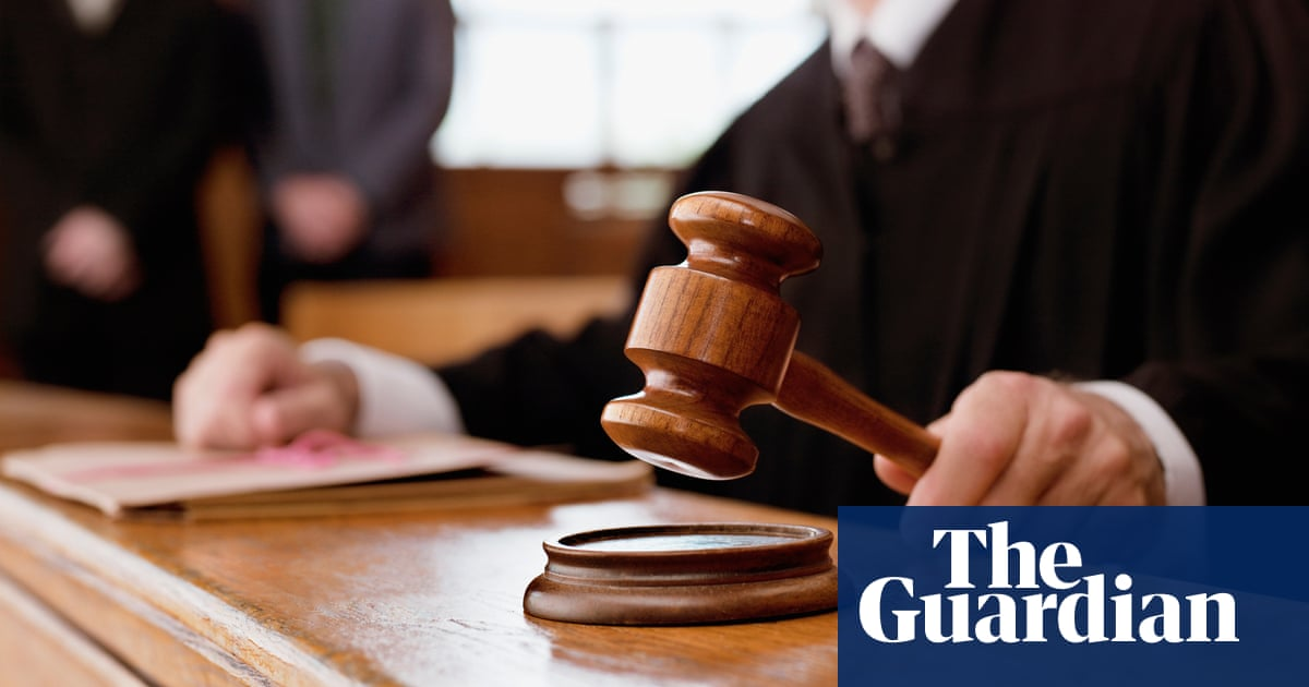 Black man enslaved by South Carolina restaurant manager is owed $546,000, court rules