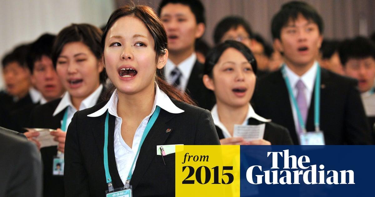 379723b7d Japanese women suffer widespread  maternity harassment  at work ...