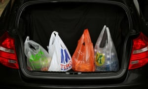 The big four supermarkets are facing growing competition from budget retailers.