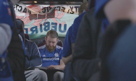 What are the challenges facing away fans in the age of televised football? – video