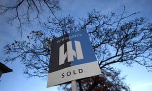The average price of a home in the UK is now £215,734.