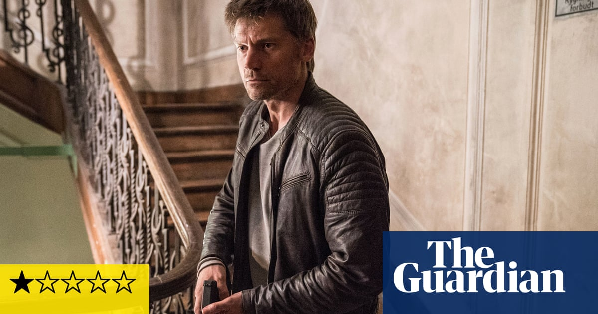 Domino review – atrocious thriller is new low for Brian De