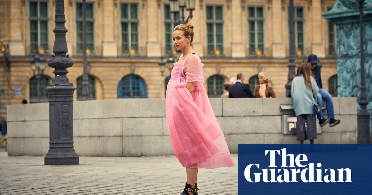 Killing Eve: six looks to die for from the BBC thriller
