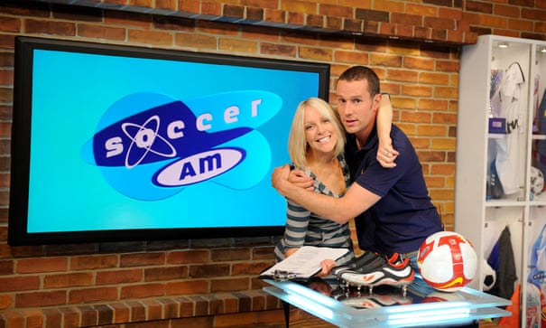 When good TV goes bad: how Soccer AM dropped the ball