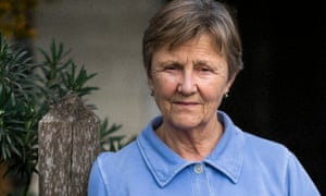 'I'm interested in apparently ordinary people who suddenly snap and do things that are really terrible' … Helen Garner.
