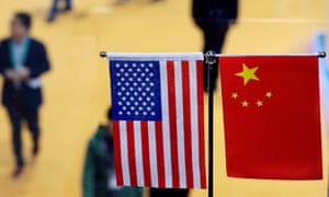 Tit-for-tat trade tariffs come into force on 1 September, making the chance of a deal between China and the US more remote.