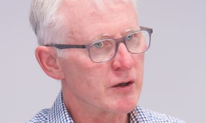Norman Lamb said the committee's membership sent out a 'dreadful message'.