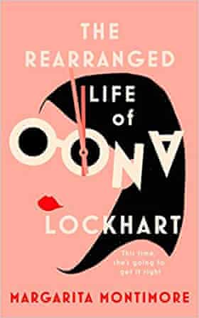 The Rearranged Life of Oona Lockhart cover