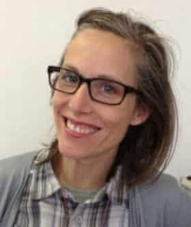 Juanita McLaren.
