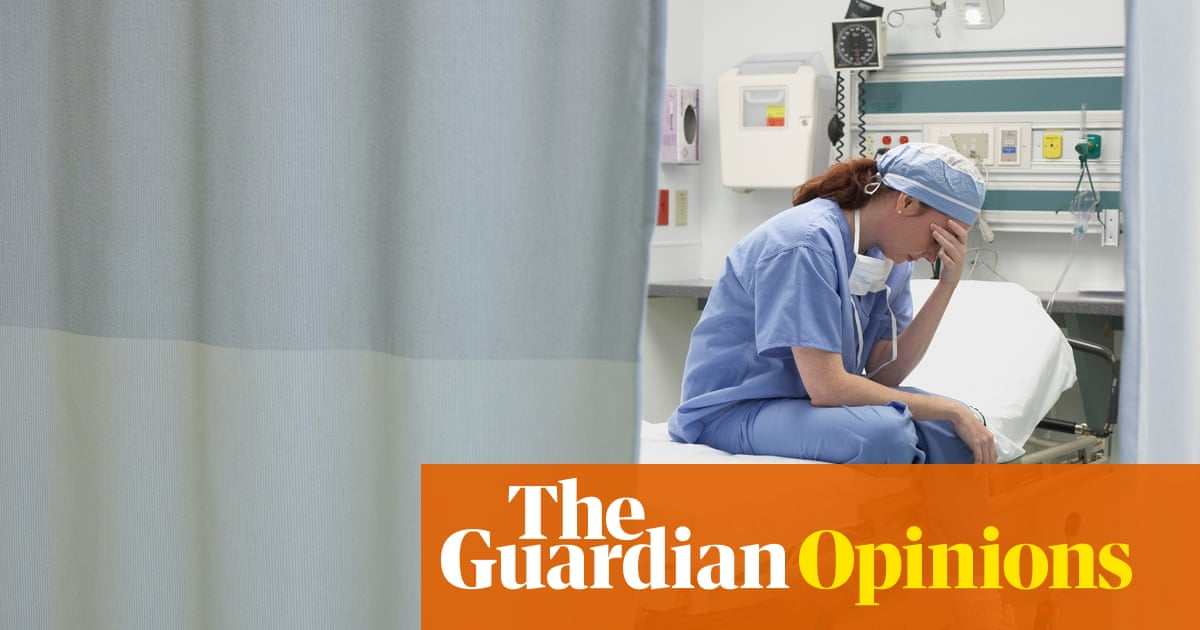 Letter to an oncologist: Do you remember my mum? | Ranjana Srivastava