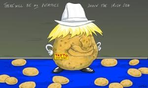 Cartoon 09.11.2019