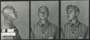 Prisoner number 17116