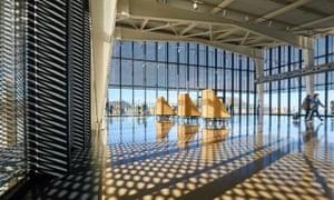 Tabakalera, International Centre for Contemporary Culture, Donostia, San Sebastian, Gipuzkoa, Basque Country, Spain, Europe.