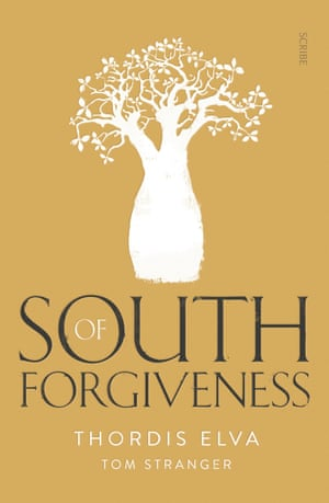 Cover image for South of Forgiveness by Thordis Elva and Tom Stranger