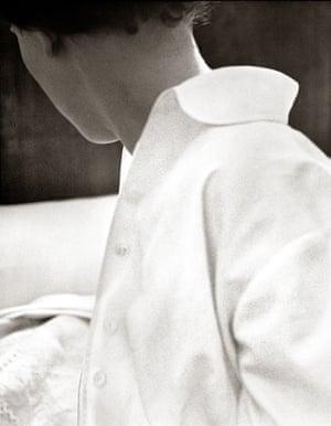 René Groebli: The Eye of Love no. 510 Paris 1952