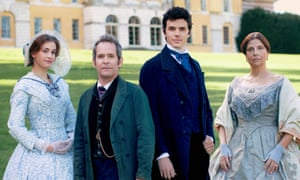 Never mind the Trollope, Doctor Thorne gets the Fellowes