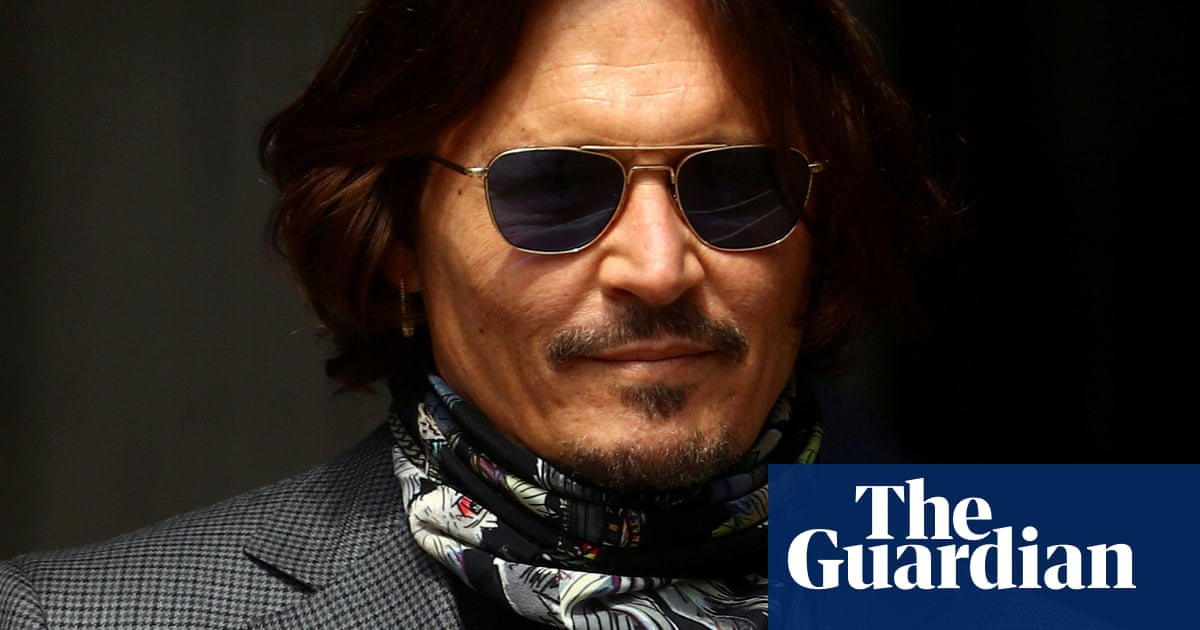 Judge denies Johnny Depp permission to appeal Sun libel action