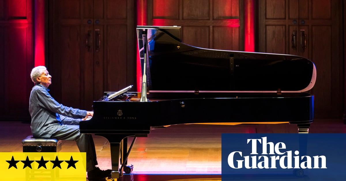 Abdullah Ibrahim review – 50 dazzling years of jazz distilled