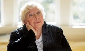 Fay Weldon.