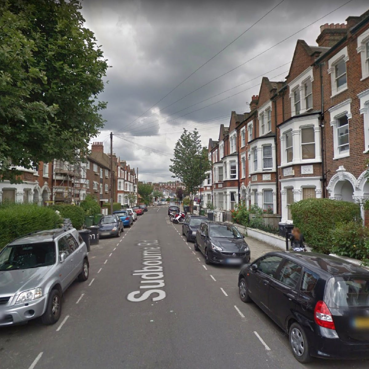 Man and woman stabbed to death in separate incidents in London | London |  The Guardian