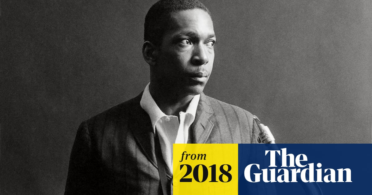 A new room in the Great Pyramid': lost 1963 John Coltrane