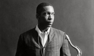 A new treasure trove … John Coltrane's Both Directions at Once: the Lost Album is released on 29 June.