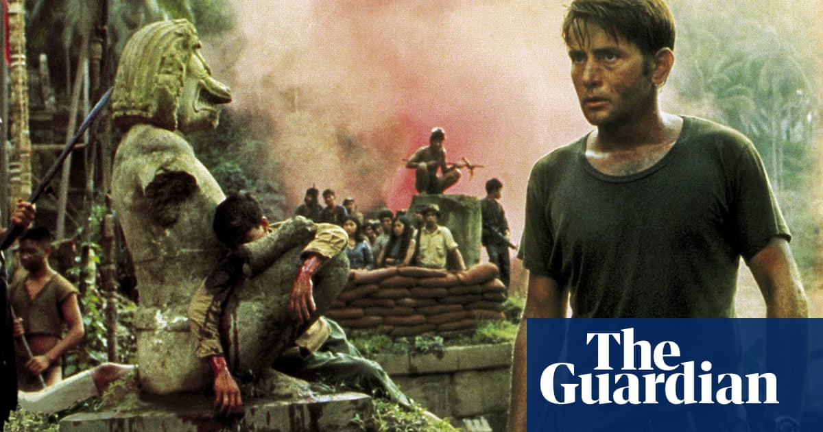 From Platoon to Winter Soldier: 10 of the best Vietnam war films