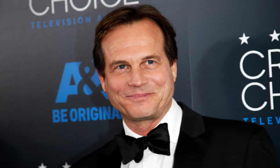 Bill Paxton at an awards ceremony in 2015.