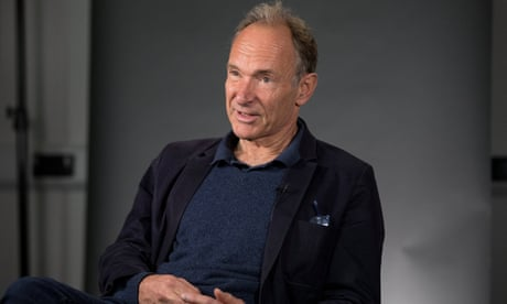 Tim Berners-Lee launches campaign to save the web from abuse
