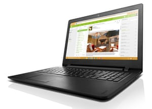 Lenovo ideapad 110 – great for offline viewing.