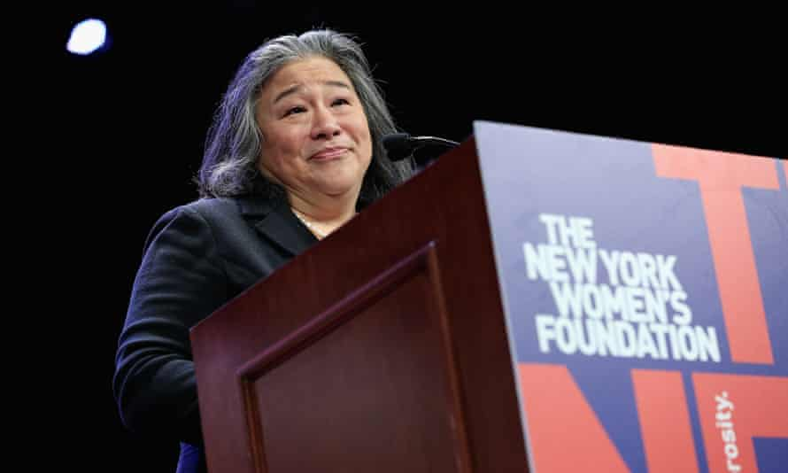 Tina Tchen's resignation comes after the 9 August departure of the organization's chair, Roberta Kaplan.