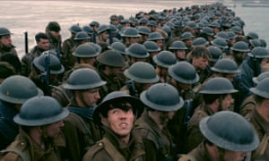 Quentin Tarantino dissects Christopher Nolan's Dunkirk on The Rewatchables podcast.