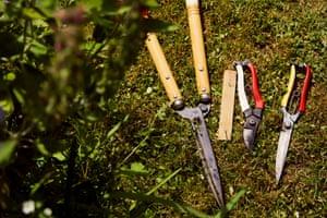 Tobisho garden tools