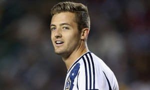 Robbie Rogers won two MLS Cups during his career