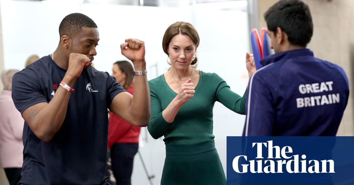 Taekwondo pundit Lutalo Muhammad becomes BBC's breakout Olympic star