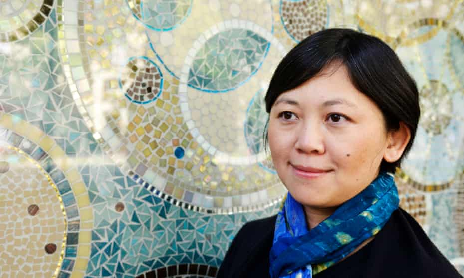 'Family is a pattern; I've looked at it all my life, and I can't change it' … Yiyun Li.