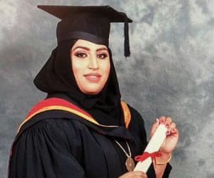Areema Nasreen.