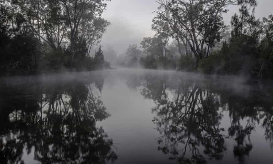 Urannah creek