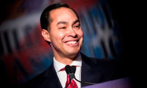 Julián Castro: 'The US has a checkered history when it comes to some of these Central American regimes – oftentimes strongmen leaders have used the US as a foil to prop themselves up.'
