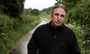 Tim Winton, author Commissioned for Saturday Review