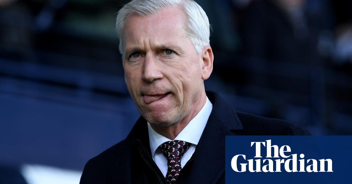 It is a beautiful club: Alan Pardew appointed ADO Den Haag manager
