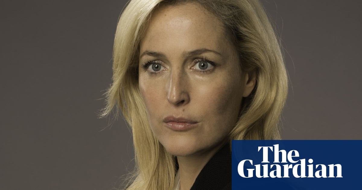 Gillian Anderson To Play Margaret Thatcher In The Crown Culture