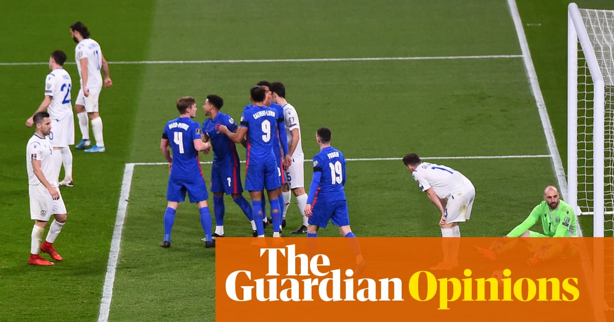 San Marino don't need derision of fans suffering delusions of grandeur