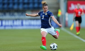 Emma Mitchell has had an injury-hit season but returned to action for Arsenal recently.