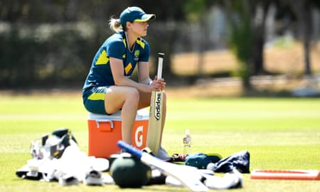 Australia beat New Zealand in second women's T20 – as it happened
