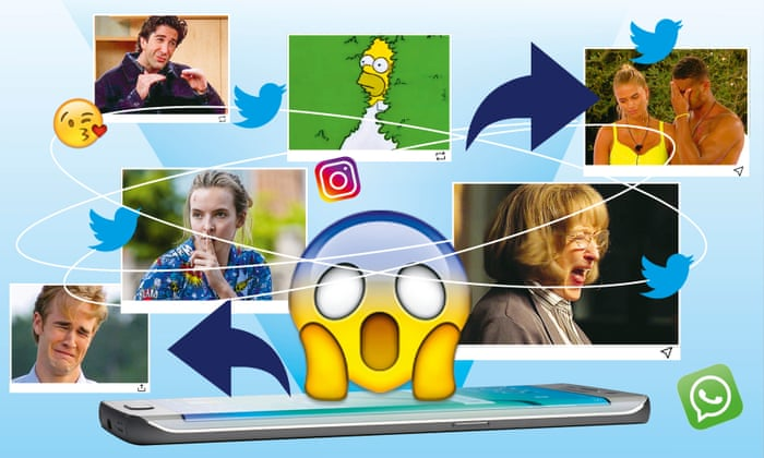 From Big Little Lies to Love Island: are memes shaping TV