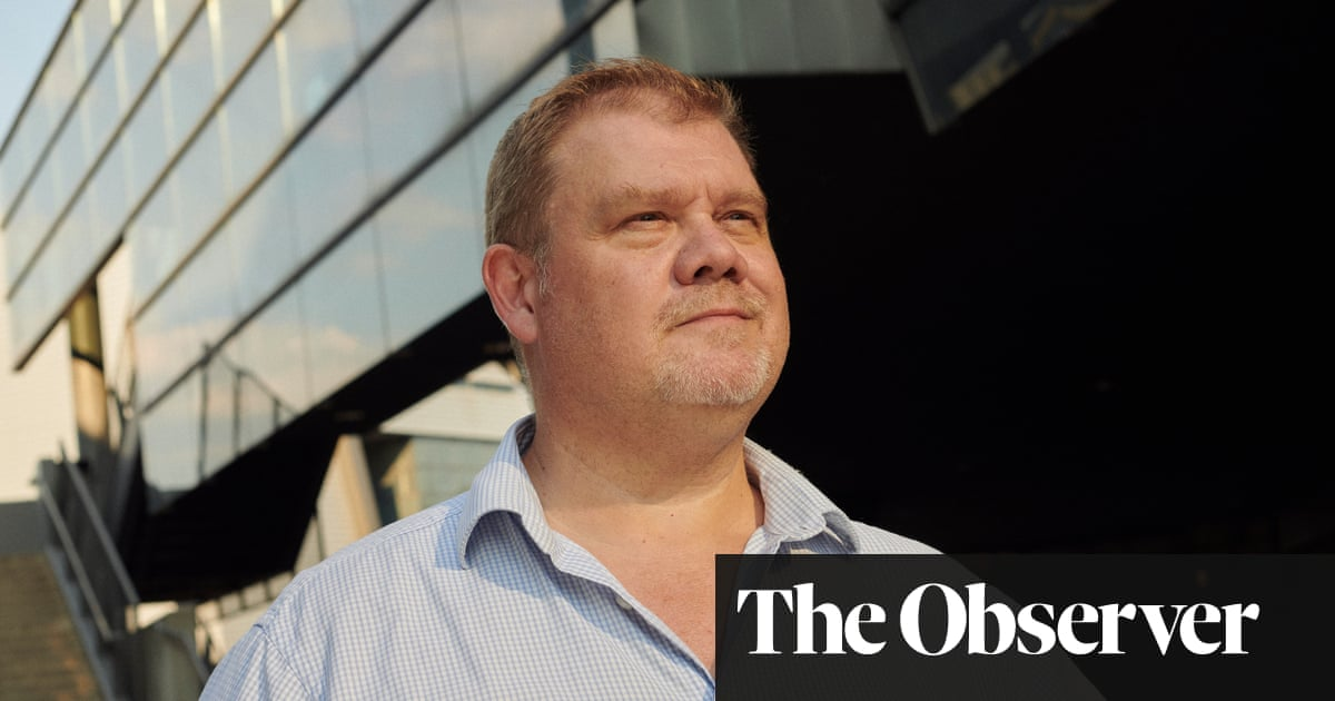Tenor Stuart Skelton: 'You have to take the audience to the edge of the abyss with you'