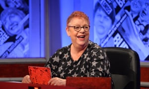 Programme Name: Have I Got News For You - TX: n/a - Episode: Jo Brand (No. 3 - Jo Brand)