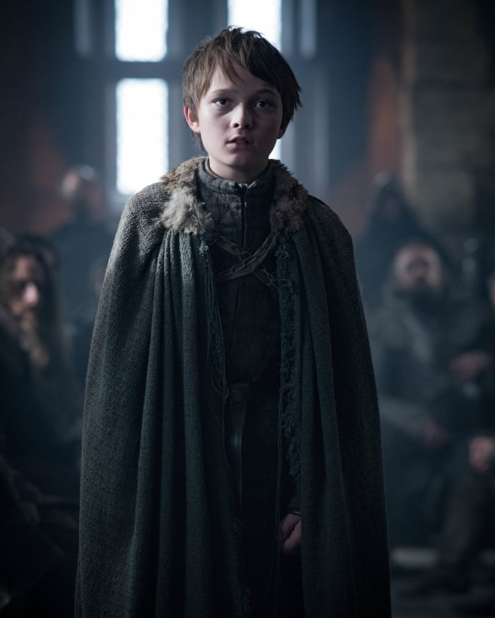 I'll never sleep again!' – you review the return of Game of Thrones