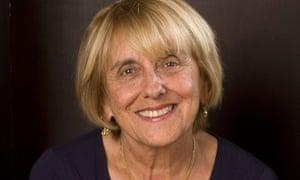 Lisa Jardine in 2010.